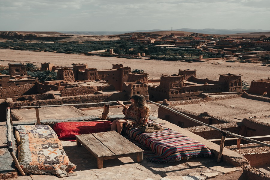 3-Days Expedition Marrakech Merzouga