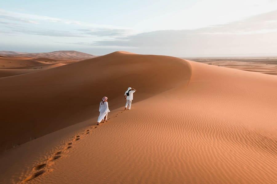 3-Days Fes Desert Trip