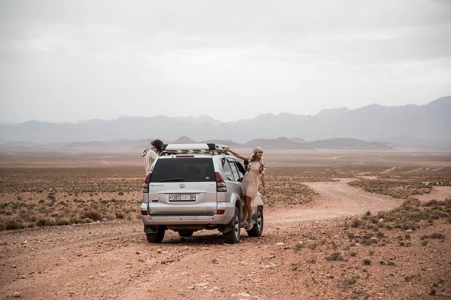 5-days tour Fes to Marrakech