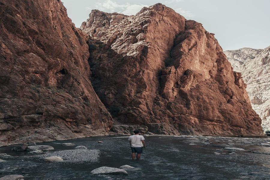 6-days tour Fes to sahara