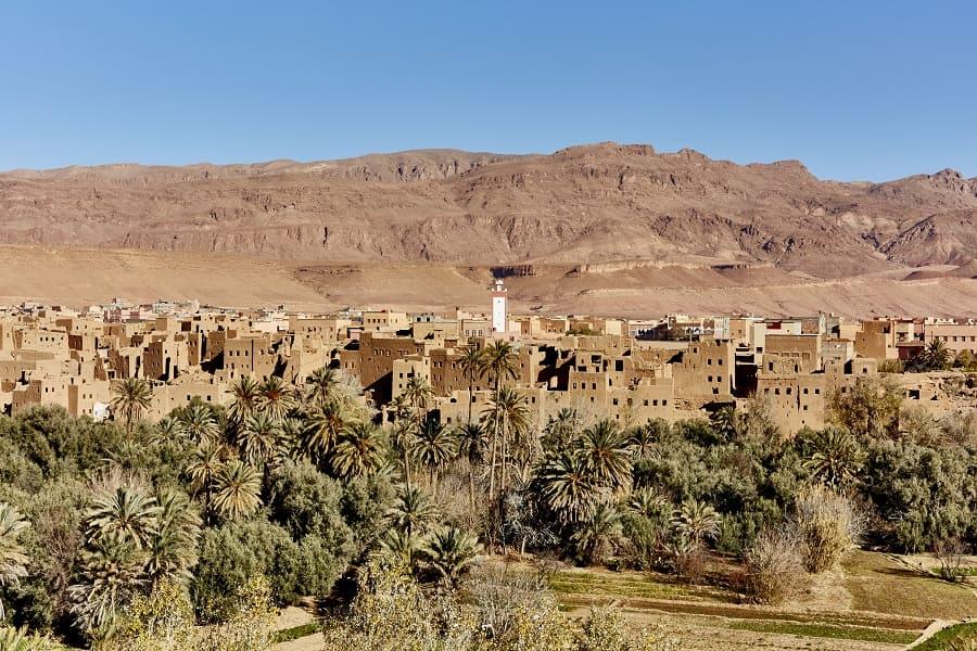4 days top Morocco desert tour