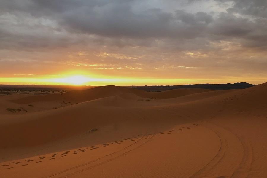 4-days top Morocco desert trip
