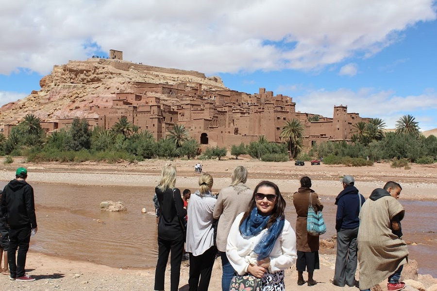 4-days top Morocco desert trip