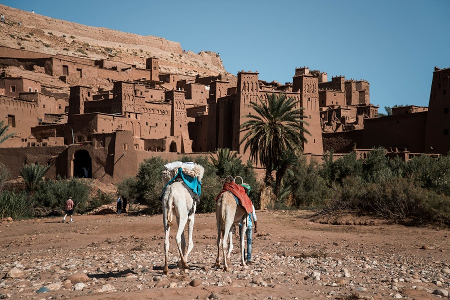 13-Days full Morocco tour