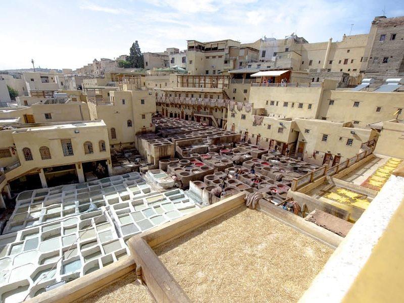 12-days Casablanca Sahara Tour